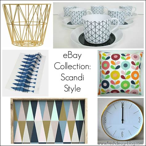 curate your home shopping ideas with ebay uk collections