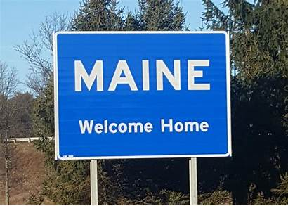 Sign Maine Times Nh Fosters Dover
