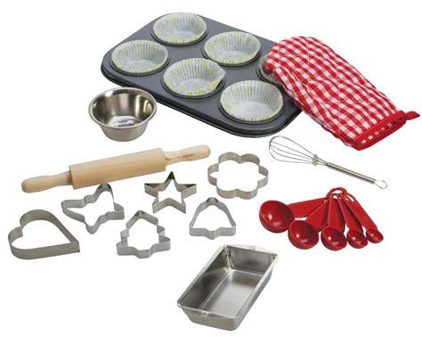 set d 39 ustensiles de cuisine pour enfant chez les enfants