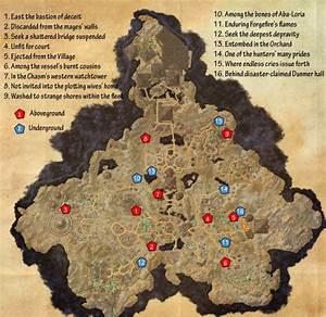 Skyshard Eso Locations Map Eso Coldharbour Lorebooks Guide