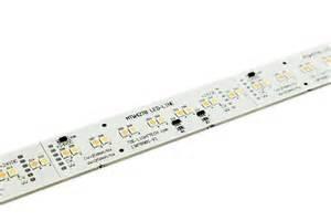 tde lighttech releases tunable white led module leds