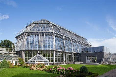 Botanischer Garten Berlin Tropenhaus öffnungszeiten by Haas Architekten Gro 223 Es Tropenhaus Berlin