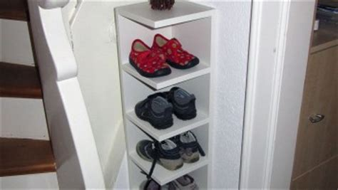 etagere porte chaussures ikea