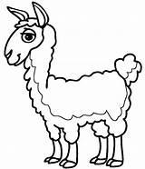 Coloring Inca Llama Lama Alpaca Colorear Llamas Animal Empire Kolorowanki Dzieci Dla Printable Cartoon Drawing Drawings Wikia Oriundos Designlooter Getcolorings sketch template