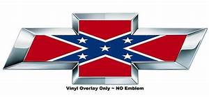 Chevy Logo With Rebel Flag Tattoo | Cool Ideas | Pinterest ...