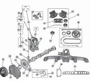 Crankshaft Pilot Bearing   2 5l Manual   J3250005