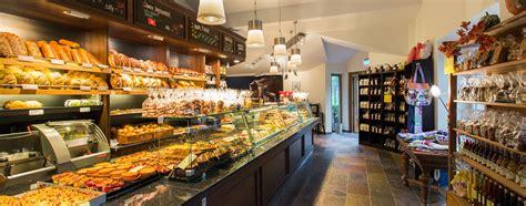 Landcafe Haus Immendorf  Cafe, Bäckerei, Röstecke