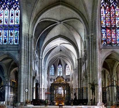 Sens Cathedral Flickr