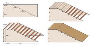 treppe bauen anleitung aussentreppe holz selbstbau bizfast info