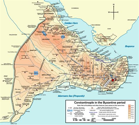 siege de constantinople what if the umayyads had won the siege of constantinople