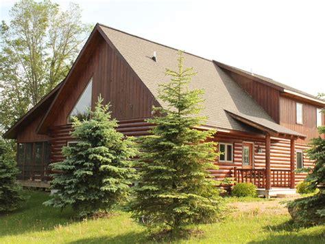 log cabin galena luxury log cabin in galena by the lake vrbo