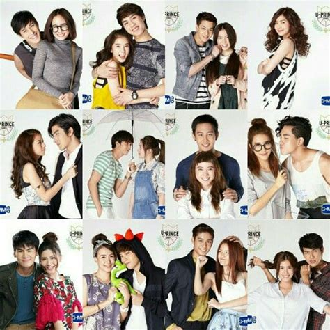 Jannine Weigel 16 Best Images About U Prince The Series On Pinterest