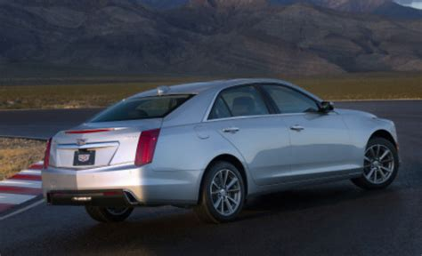 2019 Cadillac Ats Redesign by 2019 Cadillac Ats V Specs Engine Release Date Interior