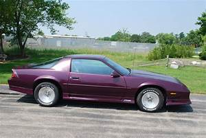 Wisconsin 92 Camaro Rs 305 5 Speed For Sale  2000