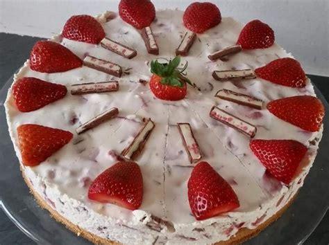 Torte Von Anntesch. Ein Thermomix ® Rezept Aus Der Kategorie Backen Süß