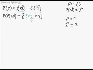 Potenzmenge Berechnen : p p p berechnen youtube ~ Themetempest.com Abrechnung