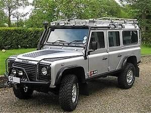 Land Rover Defender 110 Td5 : land rover defender td5 110 g4 station wagon defender ~ Kayakingforconservation.com Haus und Dekorationen