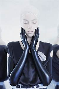 Lilia Yip MirrorMasque 2012/13 Collection   Dave mckean ...