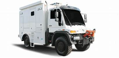 Response Vehicles Emergency Vehicle Specialty Command Mobile
