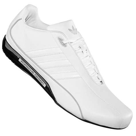 porsche shoes white mens adidas porsche white design s2 leather designer