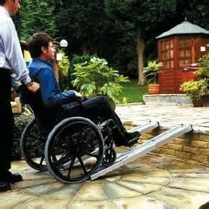 res pour les fauteuils roulants et les scooters
