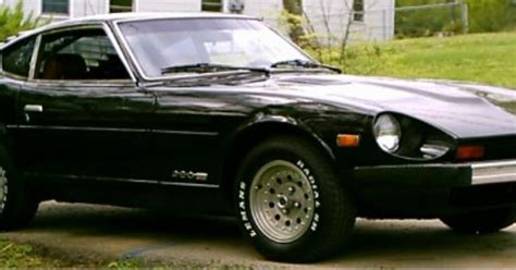 1987 Datsun 280z by Tbt 1987 Datsun 280z Who Still Has One Of These Fast