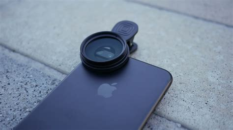 iphone filters clip these filters on your iphone for truly striking