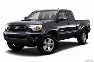 Owners Manual Cars Online Free  2014 Toyota Tacoma Owners