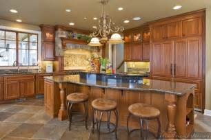 ideas for decorating kitchens tuscan kitchen design style decor ideas