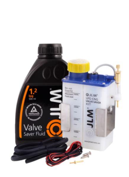 valve saver kit