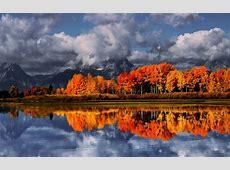 Autumn Colors Free Desktop Wallpaper