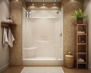 Low Maintenance Shower Tile low maintenance shower stall for the home pinterest