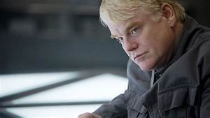 Philip Seymour Hoffman 'Mockingjay' Scenes Didn't Use CGI ...
