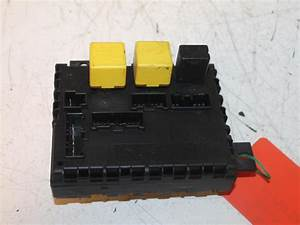 Used Alfa Romeo 156 Sportwagon  932  3 2 V6 Gta 24v Fuse Box - 60679160