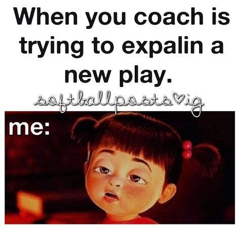 Funny Softball Memes - best 25 funny softball quotes ideas on pinterest softball funny soccer quotes and funny