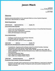 Nursing Assistant Resume Example How To Make Cable Technician Resume That Is Really Perfect