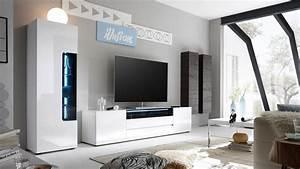 Tv Board Weiß Hochglanz : tv board vicenza lowboard wei hochglanz lackiert 203 ~ Pilothousefishingboats.com Haus und Dekorationen