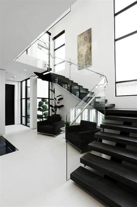 Les 25 Meilleures Idées De La Catégorie Rampe D'escalier