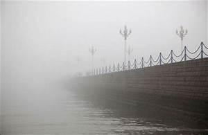 大気汚染で地獄のようになってしまった中国の都心部の写真いろいろ - DNA