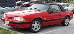 Ford Mustang (third generation) - Wikipedia