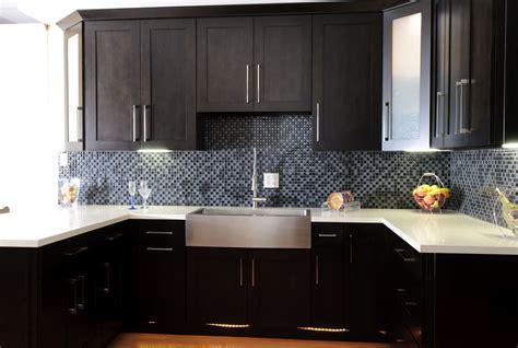 espresso shaker kitchen cabinets kitchen cabinets in costa mesa