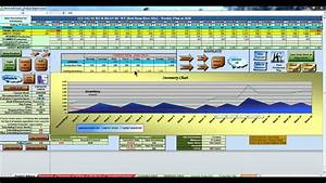 Production Planning And Scheduling Using Excel 2