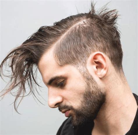 hairstyles  men  thin hair
