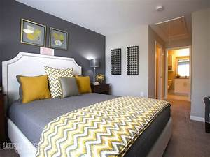 Gray Master Bedroom Decorating Ideas Gray Bedroom With ...