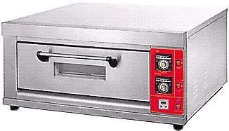 brand   deck  tray electric baking ovens