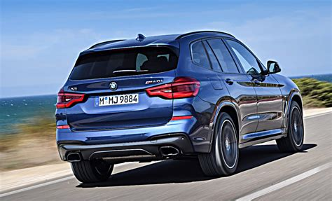 Experience the performance, luxury, and innovation of the ultimate driving machine today. BMW X3 20d: Wahl der Vernunft - Autogazette.de