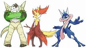 Shiny Chesnaught Pokemon Images   Pokemon Images