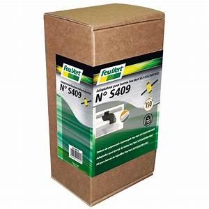 Barre De Remorquage Feu Vert : kit s409 pour barre feu vert railing feu vert ~ Dailycaller-alerts.com Idées de Décoration