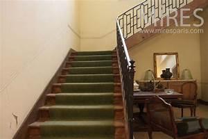 Bureau Sous Escalier : coin bureau sous l escalier c0968 mires paris ~ Farleysfitness.com Idées de Décoration
