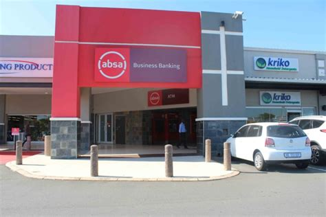 Get up to 55% discounts offering from our alliance partners. ABSA Bank - Arbour Crossing